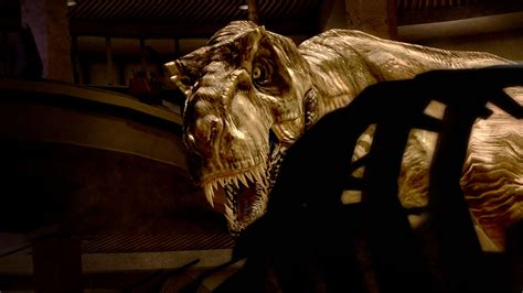 Jurassic Park - El Intruso | Pelicula Completa - YouTube