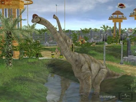 Jurassic Park: Operation Genesis Free Download « IGGGAMES