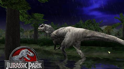Jurassic Park: Operation Genesis mod InGen v.demo2fixed ...