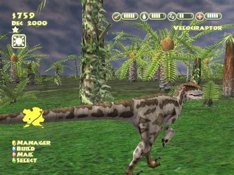 Jurassic Park: Operation Genesis Screenshot 4 - Xbox - The ...