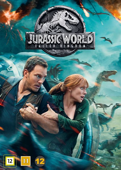 Jurassic World 2 - Fallen Kingdom
