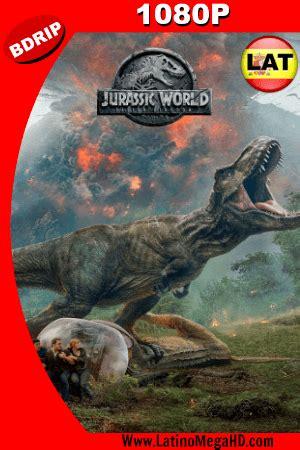 Jurassic World: El Reino Caído (2018) Latino HD BDRip ...