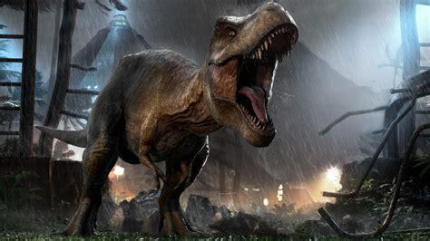 Jurassic World Evolution anuncia su fecha de lanzamiento y ...