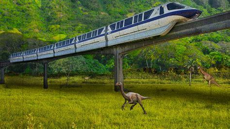 Jurassic World Full HD Fondo de Pantalla and Fondo de ...