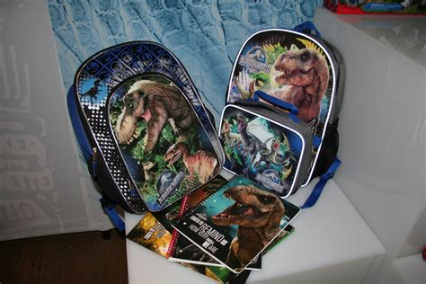 Jurassic World Merchandise Images from Universal at Toy ...