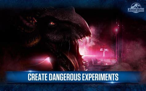 Jurassic World™: el juego Descarga APK   Gratis Simulación ...