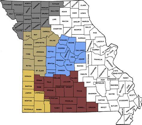 Jurisdiction | Western District of Missouri