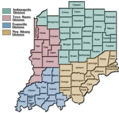 Juror Information | Southern District of Indiana | United ...