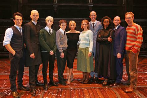 Just about *all* the OG cast members from  Harry Potter ...