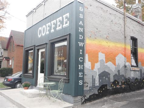 Just 'round the corner — Wilf & Ada's opens a coffee shop ...