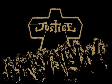 JUSTICE   D.A.N.C.E. wallpaper by drkwl