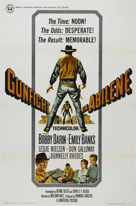 Justicia en Abilene  1967    FilmAffinity
