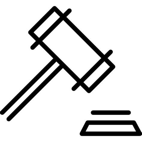 Justicia - Iconos gratis de otro