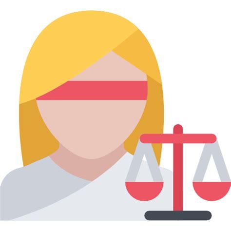 Justicia - Iconos gratis de seguridad