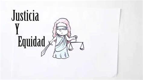 Justicia y Equidad - YouTube