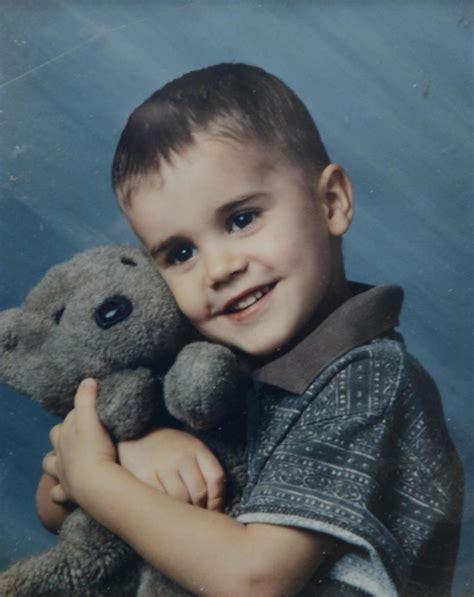 Justin Bieber Celebrity Facts