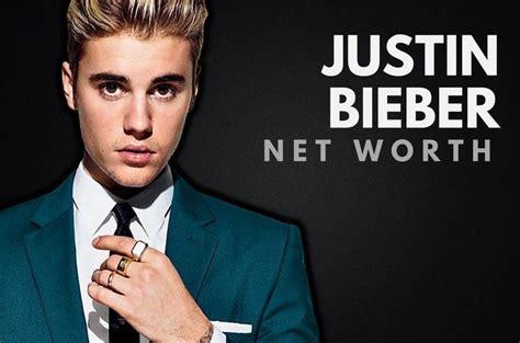 Justin Bieber's Net Worth in 2018 | Wealthy Gorilla