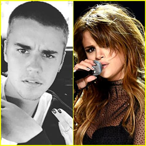 Justin Bieber & Selena Gomez Instagram Feud Continues with ...