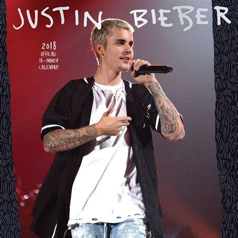 Justin BieberWall Calendar: 9781465091819     Calendars.com