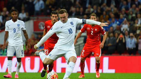 Juventud y dudas en la lista de Inglaterra para la Eurocopa