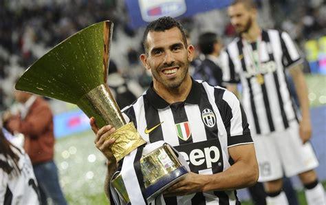 Juventus League Trophy Serie A Italy 2014/15 Celebration ...