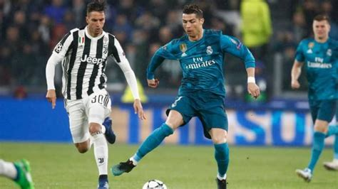 Juventus-Real Madrid: Cristiano, una chilena para la historia