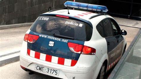 Juzgan a un Mosso por abofetear a un detenido: