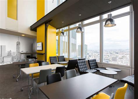 K Design Agency – Ernst & Young – New York