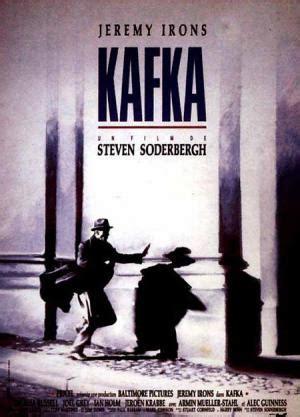 Kafka, la verdad oculta  1991    FilmAffinity