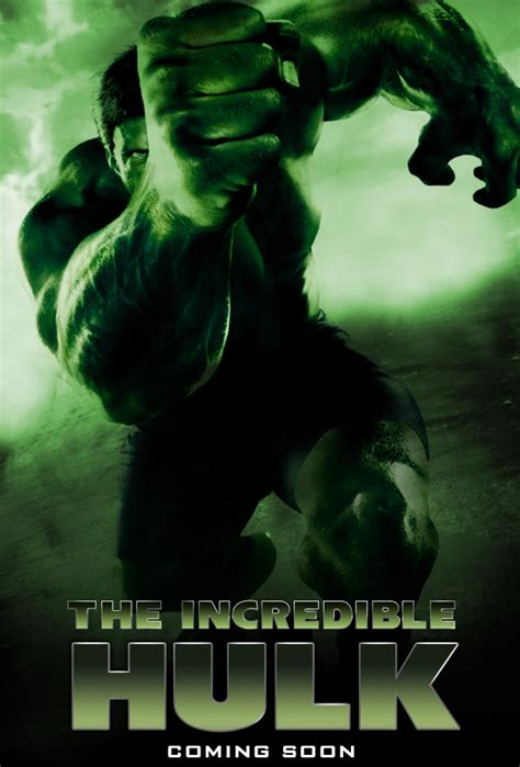 Kahramanlar Sinemada: Süper Sinema » The Incredible Hulk ...