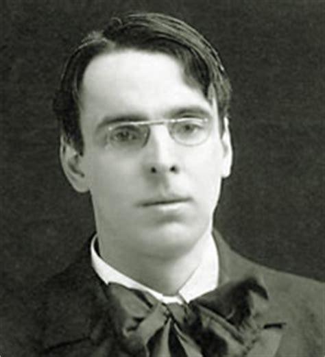 Kaitie's Biography of W.B. Yeats | Modern Poetry