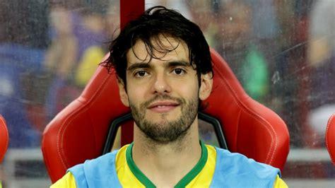 Kaka back in Brazil squad at Countinho s expense