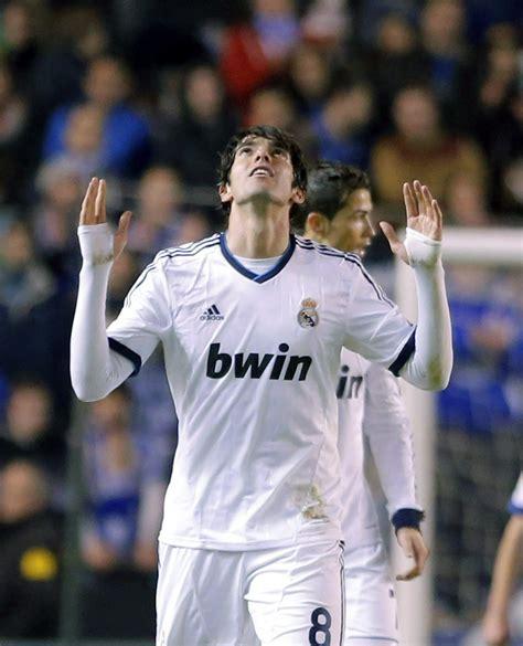Kaká, el peor fichaje de la historia   Tridente   Al ...