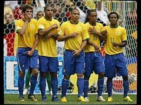 Kaká en Brasil   YouTube