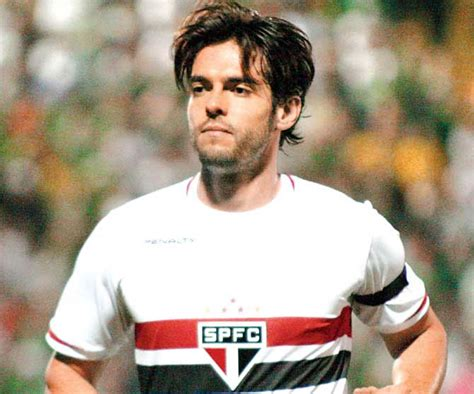 Kaka out from Brazil s Copa America squad   Sports