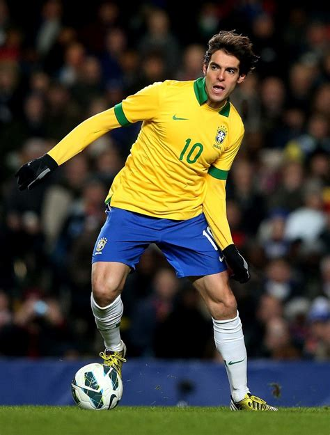 Kaka Photos Photos: Russia v Brazil | Major league soccer ...