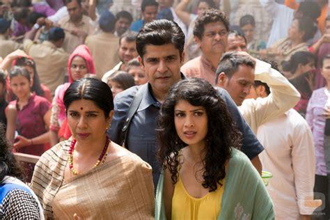 Kala Dandekar y su familia en la segunda temporada de ...