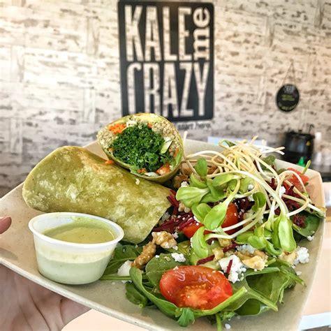 Kale Me Crazy - 87 Photos & 38 Reviews - Juice Bars ...