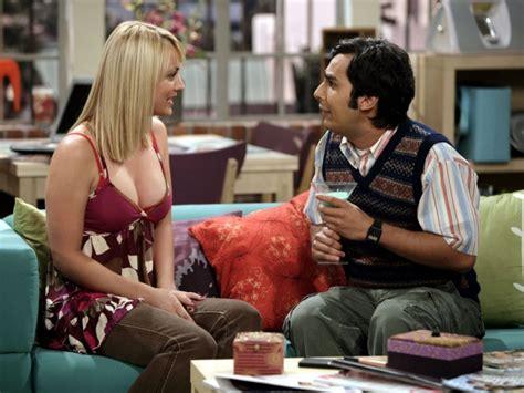 Kaley Cuoco Denies She s Leaving The Big Bang Theory | Look