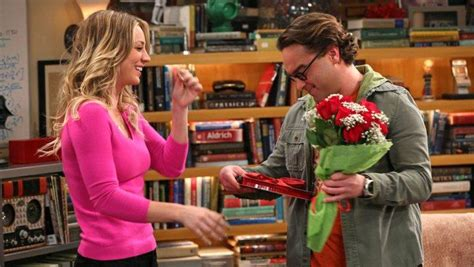 Kaley Cuoco Says Penny, Leonard Have 'Baby Itch' In 'Big ...