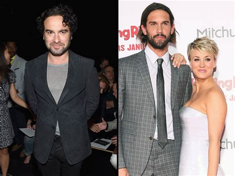 Kaley Cuoco Says Ryan Sweeting Loves Her Big Bang Theory ...