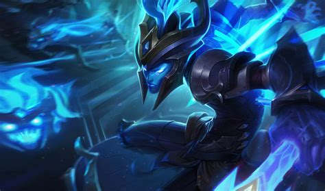 Kalista: 13 patches later, still no compensation ...
