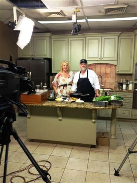 KAMR TV Stuido 4, 2012