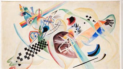 Kandinsky: el inventor místico de la abstracción . SUR.es