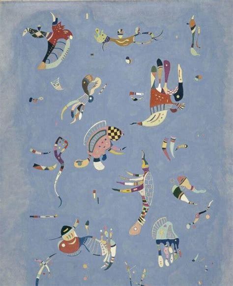 Kandinsky: La apasionante visión de lo abstracto