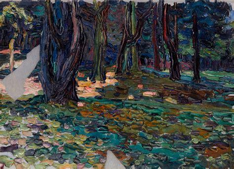 Kandinsky o la vibración