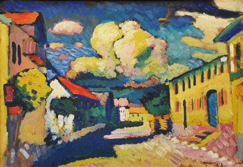 Kandinsky on Creativity | HuffPost