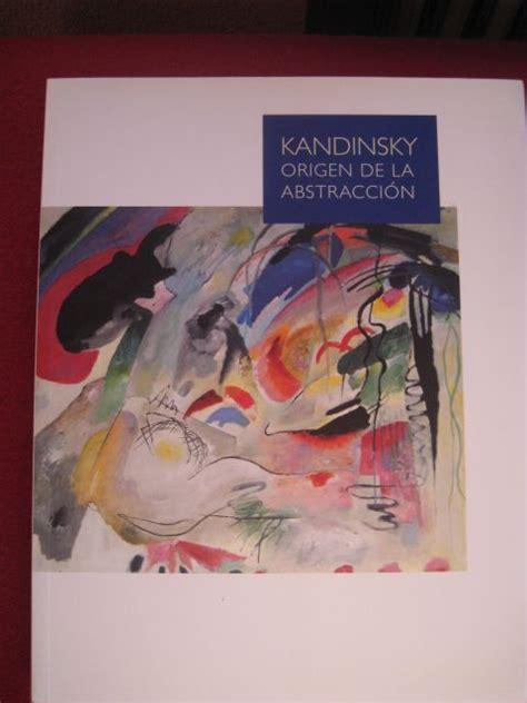 Kandinsky Origen de la abstracción - Compra libros segunda ...