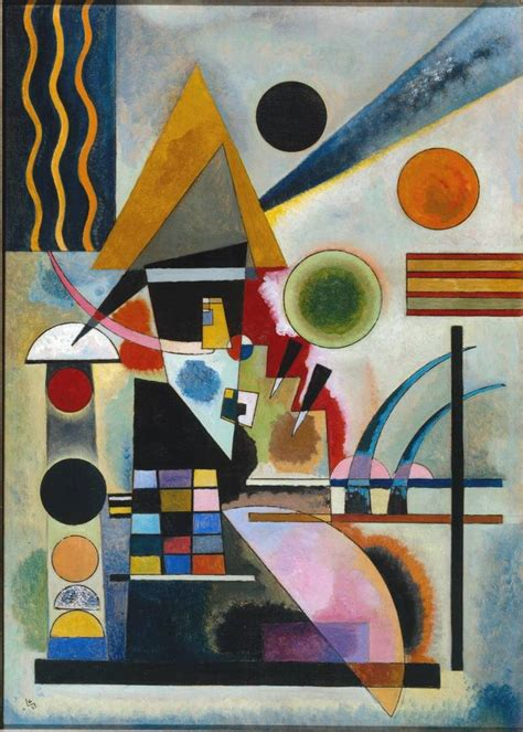 Kandinsky – A Poet of Colours | Byron's muse