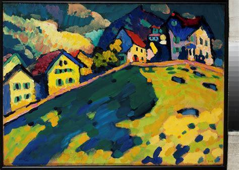 Kandinsky: Tout commence en un point  par Rosângela Vig ...